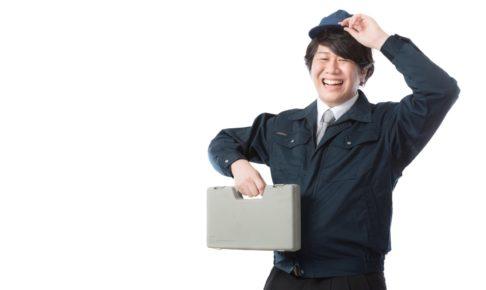 オフィス機器のトラブルを解決するサービスエンジニア