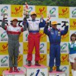 2005年5月もてぎカートレースで優勝