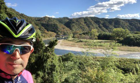 1年ぶりのロードバイクは那須烏山の絶景スポットライド